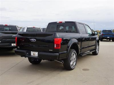 2019 F-150 SuperCrew Cab 4x4,  Pickup #90565 - photo 2