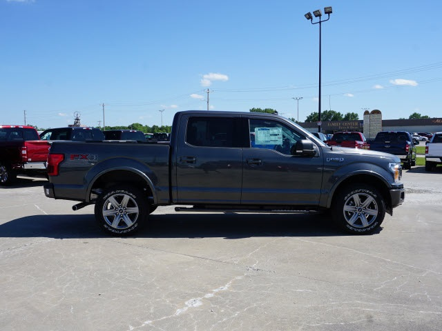 2019 F-150 SuperCrew Cab 4x4,  Pickup #90594 - photo 3