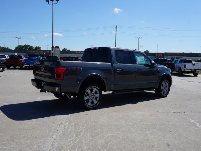2019 F-150 SuperCrew Cab 4x4,  Pickup #90594 - photo 2