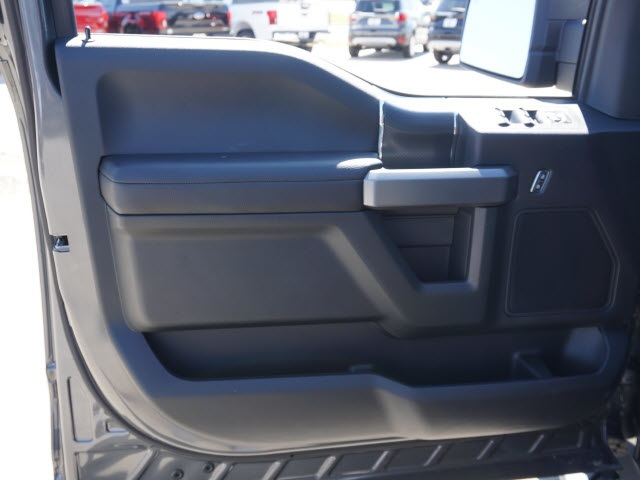 2019 F-150 SuperCrew Cab 4x4,  Pickup #90594 - photo 5