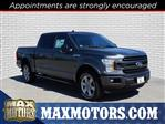 2019 F-150 SuperCrew Cab 4x4,  Pickup #90594 - photo 1