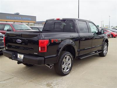 2019 F-150 SuperCrew Cab 4x4,  Pickup #90595 - photo 2