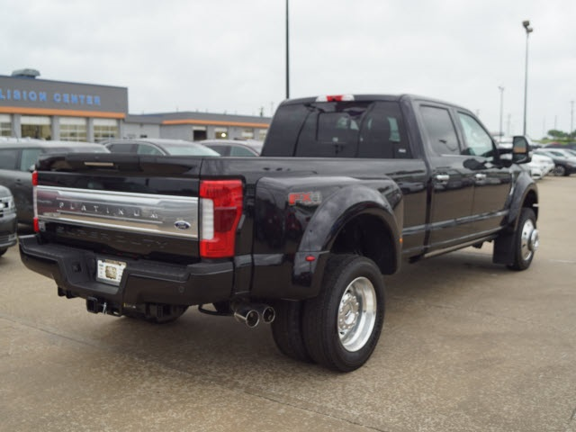 2019 F-450 Crew Cab DRW 4x4,  Pickup #90612 - photo 1