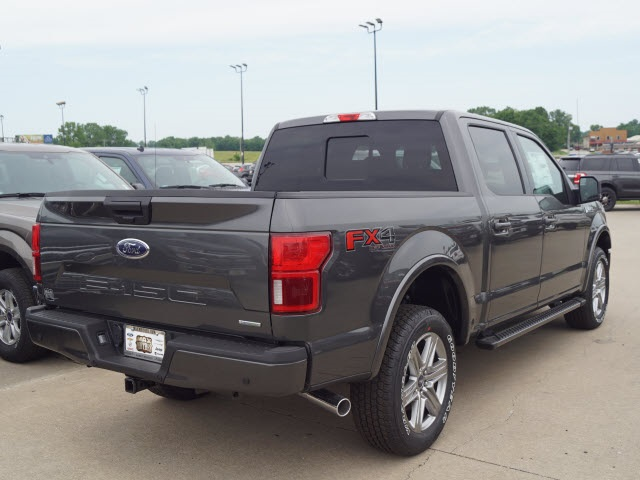 2019 F-150 SuperCrew Cab 4x4, Pickup #90618 - photo 2