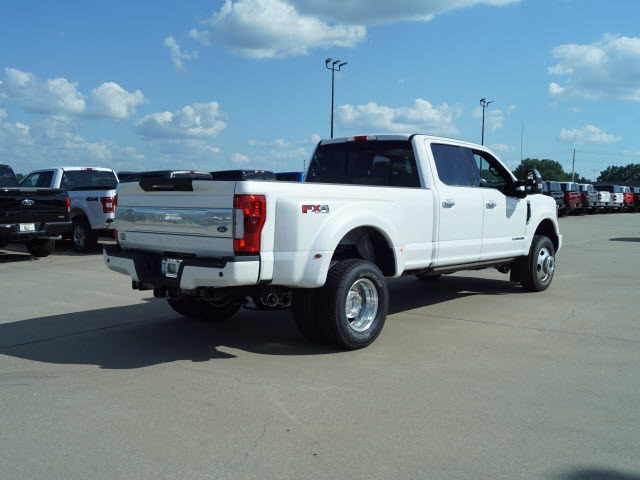 2019 F-350 Crew Cab DRW 4x4,  Pickup #90628 - photo 2