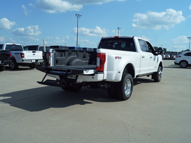 2019 F-350 Crew Cab DRW 4x4,  Pickup #90628 - photo 4
