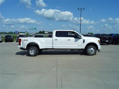 2019 F-350 Crew Cab DRW 4x4,  Pickup #90628 - photo 3