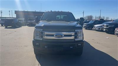 2019 F-350 Crew Cab DRW 4x4,  Pickup #90651 - photo 3