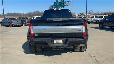2019 F-350 Crew Cab DRW 4x4,  Pickup #90651 - photo 7