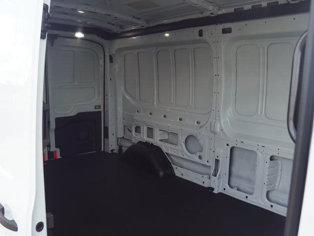 2019 Transit 250 Med Roof 4x2,  Empty Cargo Van #90683 - photo 1