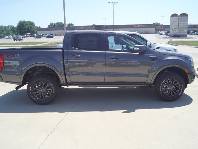 2019 Ranger SuperCrew Cab 4x4,  Pickup #90706 - photo 3