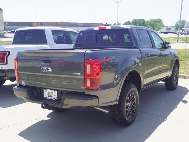 2019 Ranger SuperCrew Cab 4x4,  Pickup #90706 - photo 2
