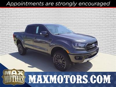 2019 Ranger SuperCrew Cab 4x4,  Pickup #90706 - photo 1