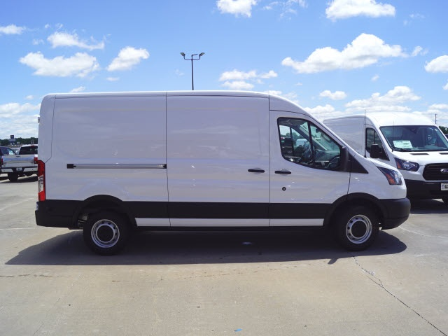 2019 Transit 250 Med Roof 4x2,  Empty Cargo Van #90711 - photo 3