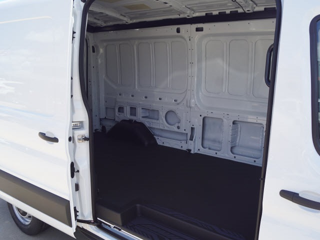 2019 Transit 250 Med Roof 4x2,  Empty Cargo Van #90711 - photo 9