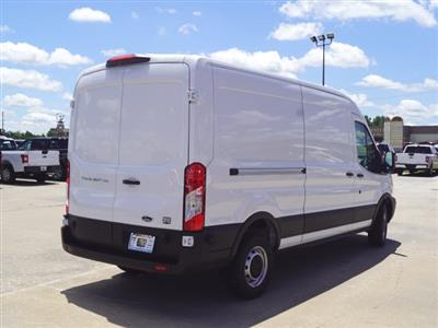 2019 Transit 250 Med Roof 4x2,  Empty Cargo Van #90711 - photo 4