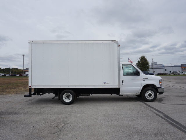 2019 E-350 4x2, American Cargo by Midway Cutaway Van #90713 - photo 3