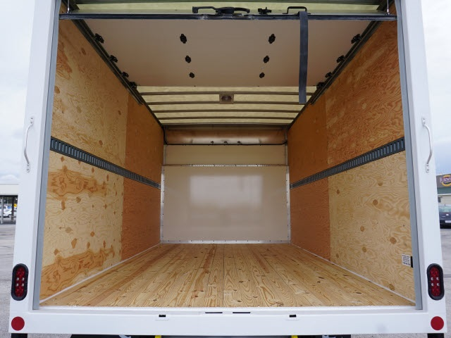 2019 E-350 4x2, American Cargo by Midway Cutaway Van #90713 - photo 4