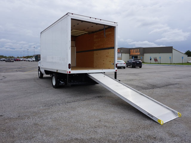 2019 E-350 4x2, American Cargo by Midway Cutaway Van #90713 - photo 5