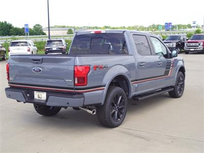 2019 F-150 SuperCrew Cab 4x4,  Pickup #90715 - photo 2