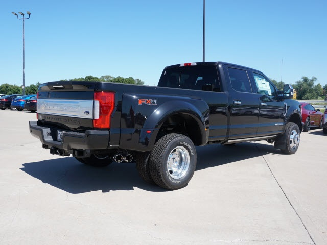 2019 F-350 Crew Cab DRW 4x4,  Pickup #90718 - photo 2