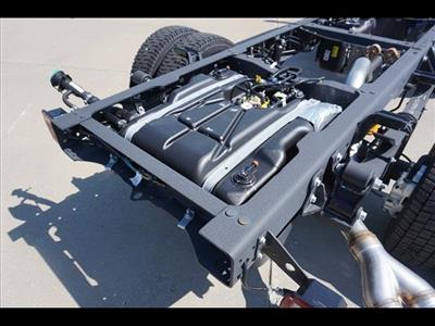 2019 F-550 Super Cab DRW 4x2,  Cab Chassis #90723 - photo 19