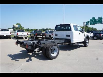 2019 F-550 Super Cab DRW 4x2,  Cab Chassis #90723 - photo 2