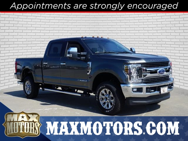 2019 F-350 Crew Cab 4x4,  Pickup #90738 - photo 1