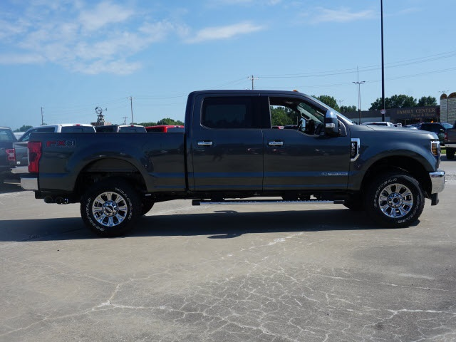 2019 F-350 Crew Cab 4x4,  Pickup #90738 - photo 3