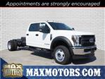 2019 F-550 Crew Cab DRW 4x2,  Cab Chassis #90740 - photo 1