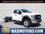 2019 F-550 Super Cab DRW 4x2,  Cab Chassis #90742 - photo 1