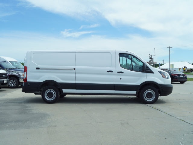 2019 Transit 250 Med Roof 4x2,  Empty Cargo Van #90748 - photo 3