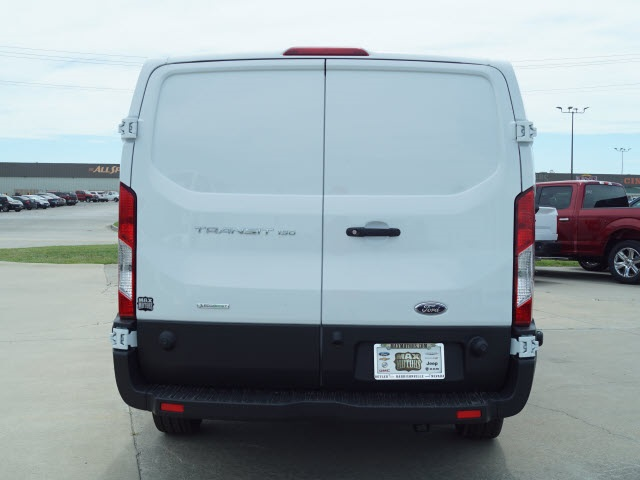 2019 Transit 250 Med Roof 4x2,  Empty Cargo Van #90748 - photo 4