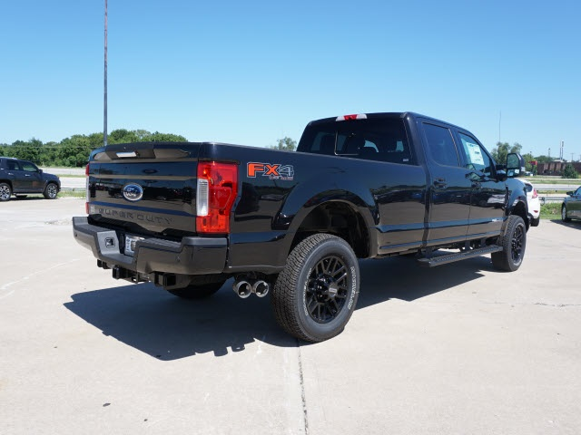2019 F-250 Crew Cab 4x4,  Pickup #90756 - photo 1