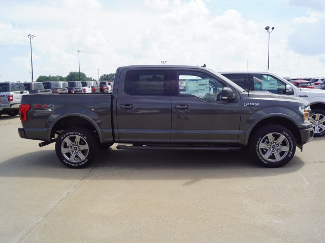 2019 F-150 SuperCrew Cab 4x4,  Pickup #90778 - photo 3