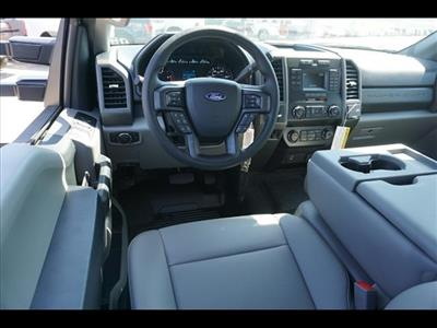 2019 F-550 Super Cab DRW 4x2,  Cab Chassis #90782 - photo 6