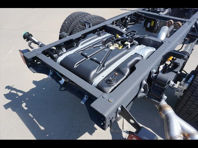 2019 F-550 Super Cab DRW 4x2,  Cab Chassis #90783 - photo 19
