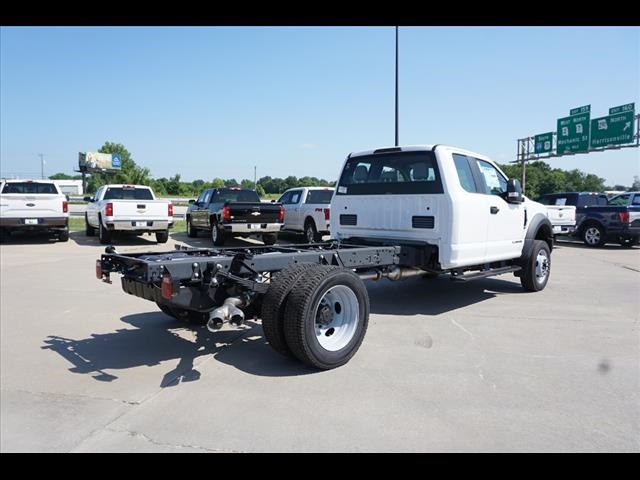 2019 F-550 Super Cab DRW 4x2,  Cab Chassis #90783 - photo 2