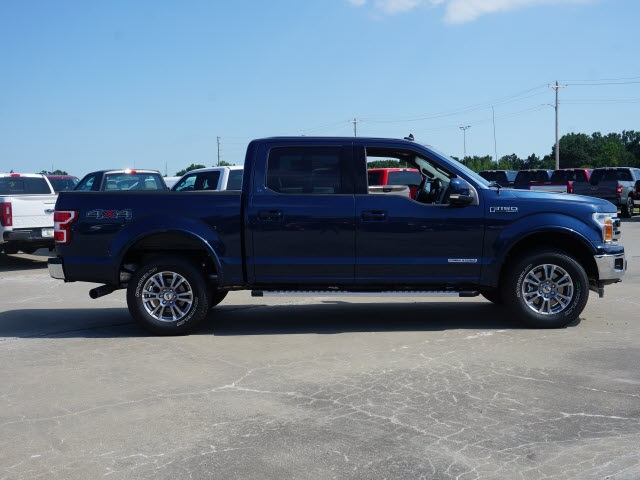 2019 F-150 SuperCrew Cab 4x4,  Pickup #90803 - photo 3