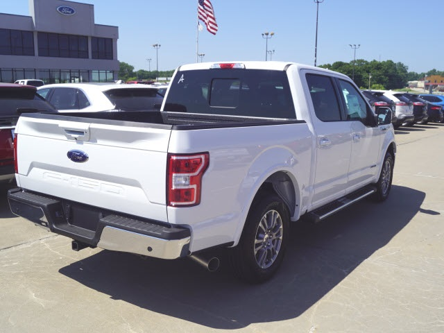2019 F-150 SuperCrew Cab 4x2,  Pickup #90809 - photo 1