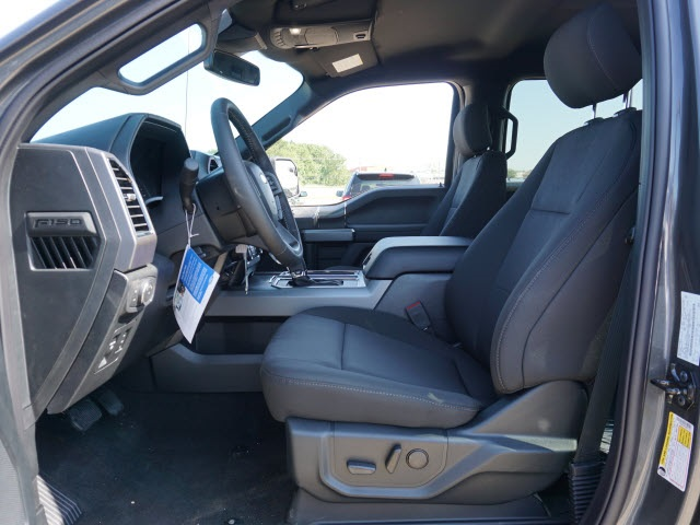 2019 F-150 SuperCrew Cab 4x4,  Pickup #90816 - photo 7