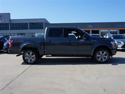 2019 F-150 SuperCrew Cab 4x4,  Pickup #90816 - photo 3