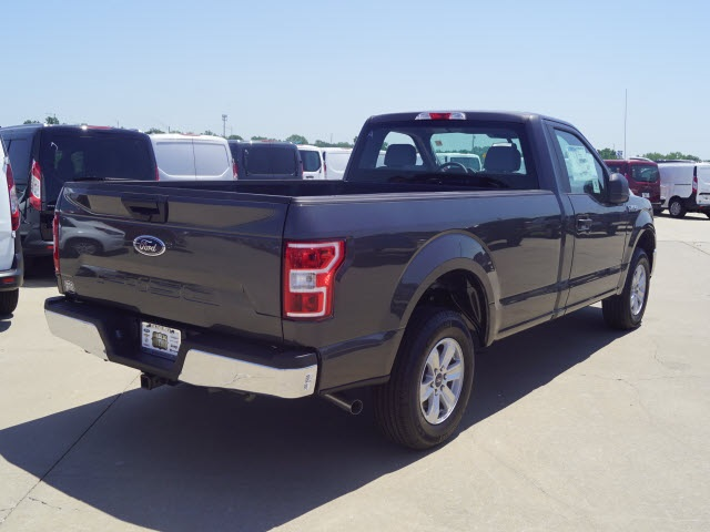 2019 F-150 Regular Cab 4x2,  Pickup #90827 - photo 1