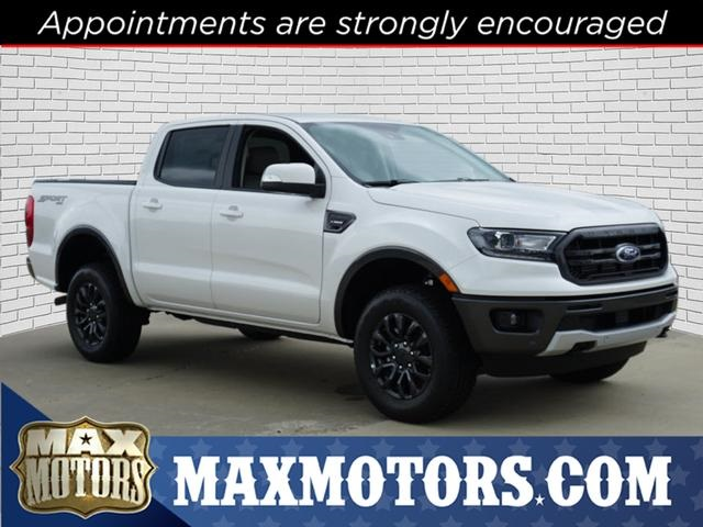 2019 Ranger SuperCrew Cab 4x4,  Pickup #90833 - photo 1