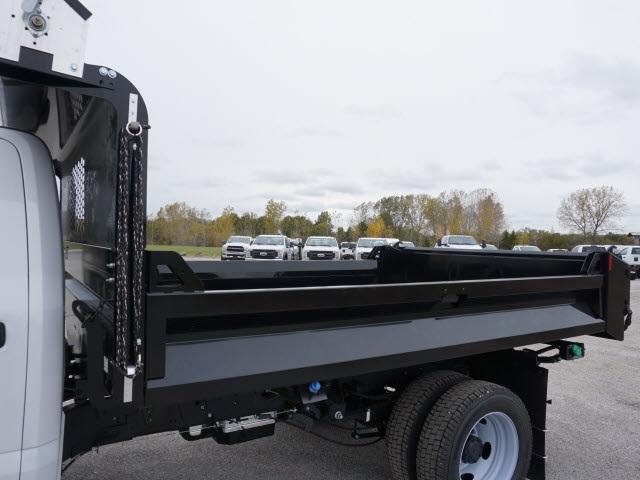 2019 F-550 Crew Cab DRW 4x4, Knapheide Drop Side Dump Body #90855 - photo 6