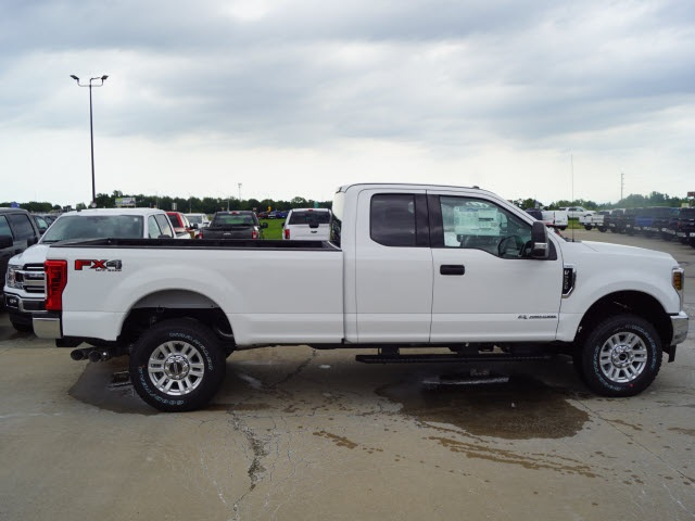 2019 F-250 Super Cab 4x4,  Pickup #90856 - photo 3