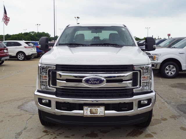 2019 F-250 Super Cab 4x4,  Pickup #90856 - photo 4