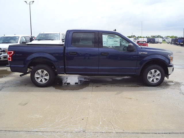 2019 F-150 SuperCrew Cab 4x2,  Pickup #90857 - photo 3