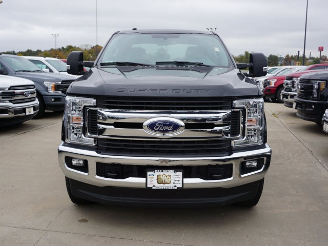 2019 F-350 Crew Cab 4x4,  Pickup #90872 - photo 4