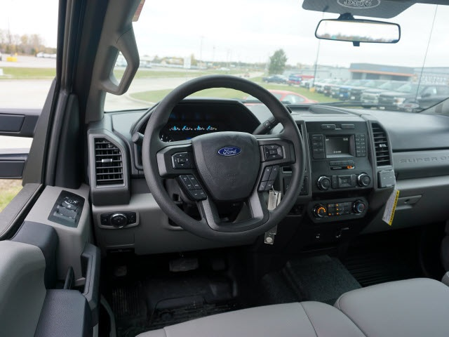 2019 F-250 Super Cab 4x4, Reading Service Body #90897 - photo 5